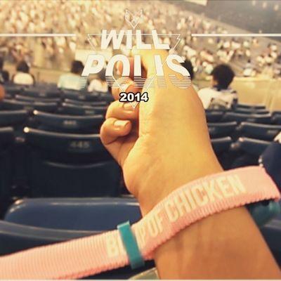 いよいよー(^^*)☆ just 1hr to go!! Vscocam WILLPOLIS2014 WILLPOLISfinal Boc