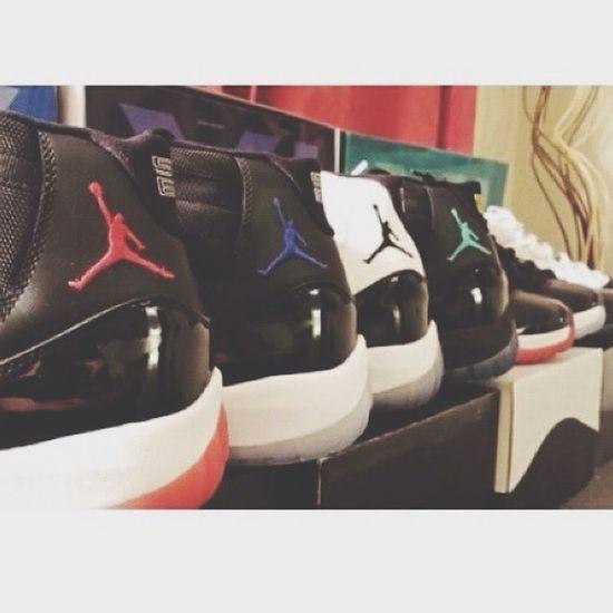 Ootd Sneakers AirJordan  Shoegasm