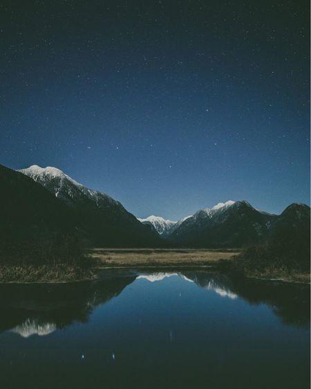 it is seen? Big Dipper.. Stars Sky