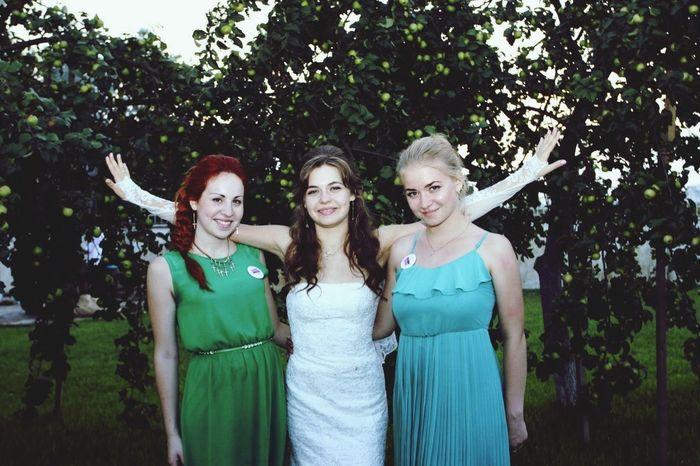 Wedding Friends August Summer2014
