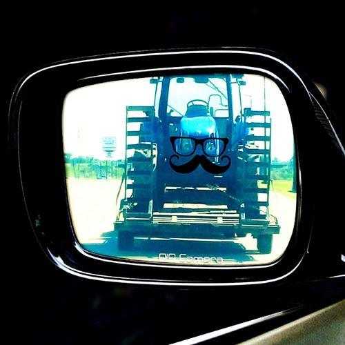 Tractor-trailer Tractors Among Us Lonley Tractors EyeEm Best Edits EyeEm Gallery