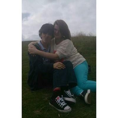 Remember this?? When me, @highdinosaur and Jordan were in goldsmiths ahaha xx Park Friends Aw Love goldsmiths teens