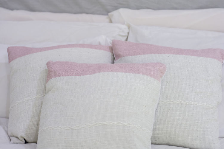 natural pillow Furniture Indoors  Pillow Bed No People White Color Close-up Textile Comfortable Cushion Stuffed Domestic Room Full Frame Bedroom Backgrounds Sofa Relaxation Still Life Sheet Cozy Softness Duvet