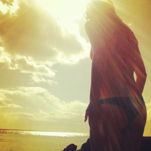 Already missing the Sun Hawaii Ocean Cromwells oahu hilife