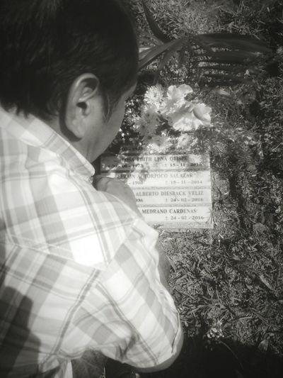 Visita Cementeriocampofe