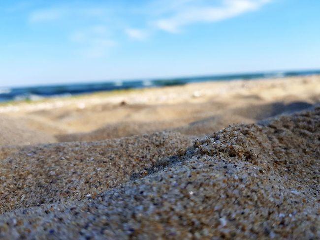 Beach Sand Nature Sky Day Sea Scenics