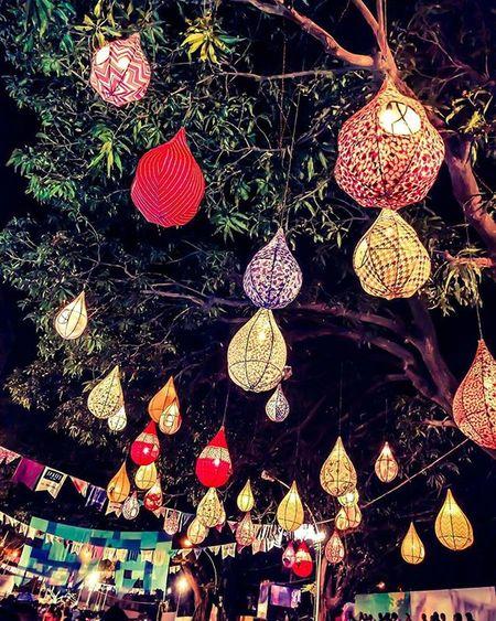 Dazzling. Nexus6P Mumbai Kalaghodafestival