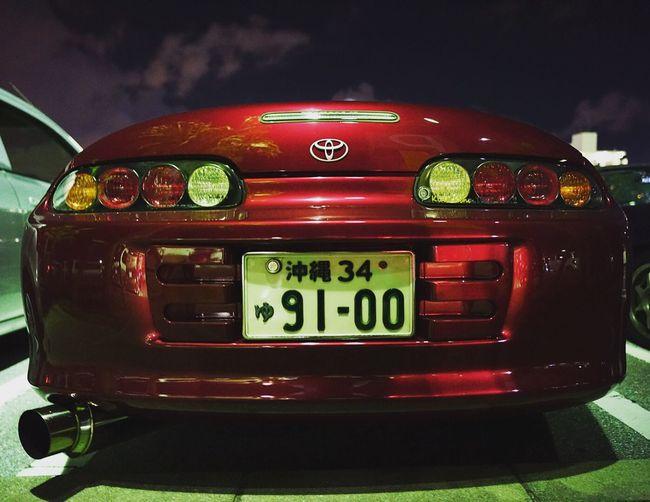 Supra Okinawa