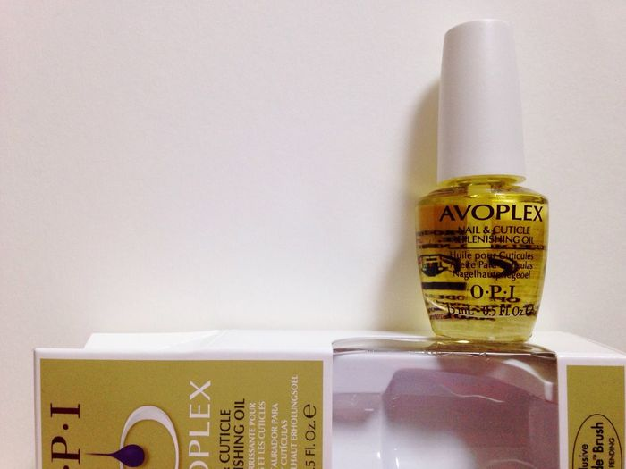 My new nail cuticle oil❤❤ Nails Nailoil Oil