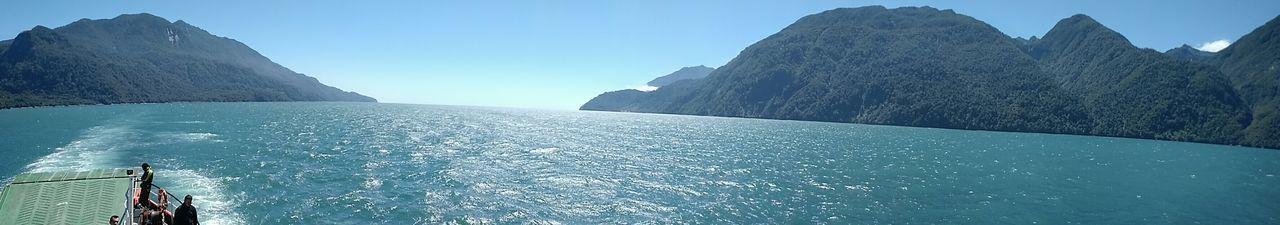 Carretera Austral de Chile
