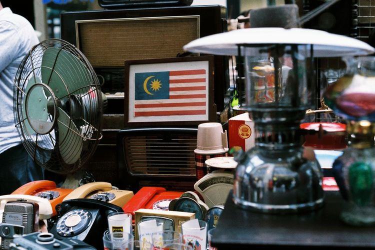 Antique Architecture Bottle Business Cafe Choice Close-up Container Day Flag Food And Drink Indoors  Malaysia No People Refreshment Restaurant Sport Still Life Table Technology Transparent