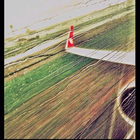 Squaready ready to take off Rain Runway Cabincrew Aircrew JT LionAir Aircraft TakeOff Highspeed ✈️✈️Bensambur Aviation