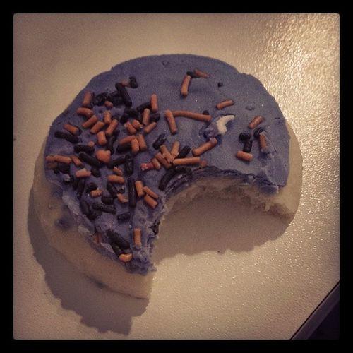 Sugarcookie Soyum Sprinkles Yum purple