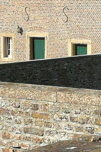 Castle Burgau Dueren Castle Burgau Dueren City Window Architecture Building Exterior Built Structure