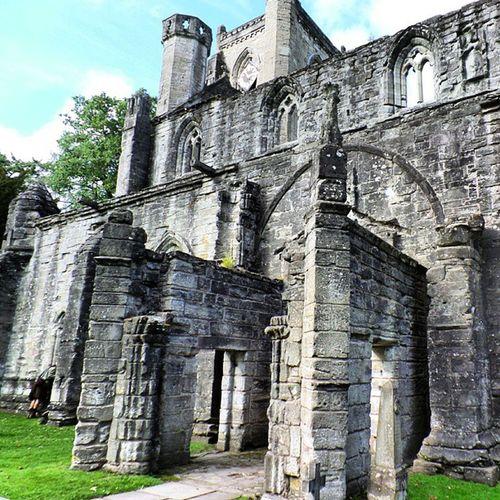 Beautiful, verra auld architecture Lifeonthefly Scotland Outlandish @TheOnlyLiza