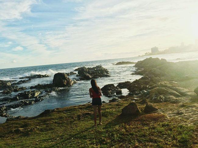Brazil ❤ Beach Photography Sun Travel Destinations Salvador Bahia EyeEmNewHere