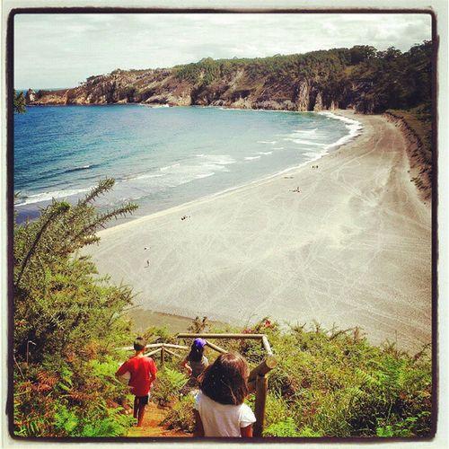 Barayo Asturias Costaastur Costaverde costaasturiana playasdeasturias