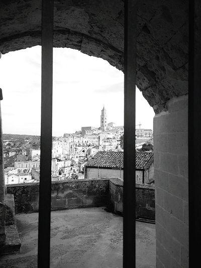 Window City Sky