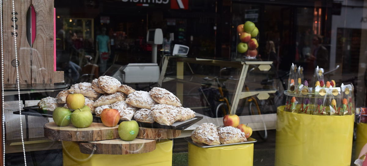 Abundance Choice Day Food Food And Drink For Sale Freshness Fruit Healthy Eating Large Group Of Objects Market Market Stall No People Outdoors Pastry Retail  Small Business Variation Windowshopping Food Stories