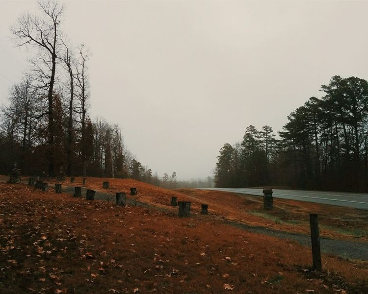 Wintergram Country Living Arkansas Scapes & Escapes Taking A Break Wintertime Hot Springs Vscocam