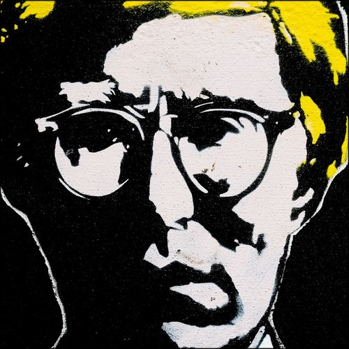 Andy Warhol Famous For 15 Minutes The Factory Nico The Velvet Underground Graffiti Shootermag