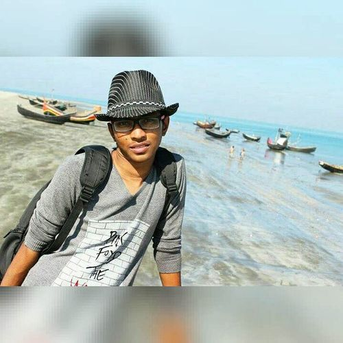 Traveling Beautiful Bangladesh Cox's Bazar