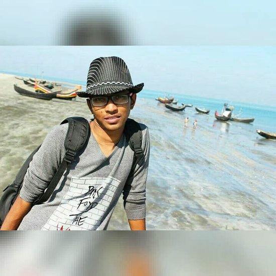 Traveling Beautiful Bangladesh Cox's Bazar