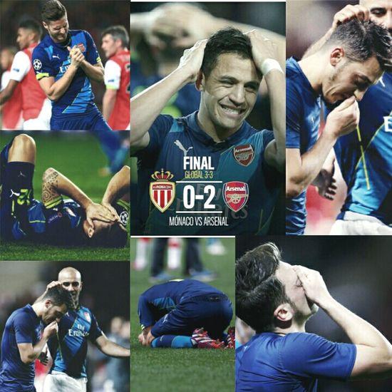 Arsenal SUPPORT Love Coyg
