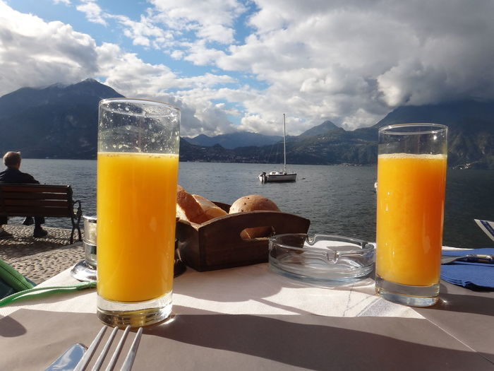 Lake Como Varenna Dinnerwithaview