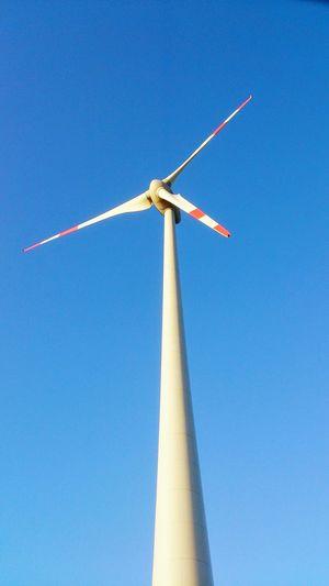 Windmill Clean Air