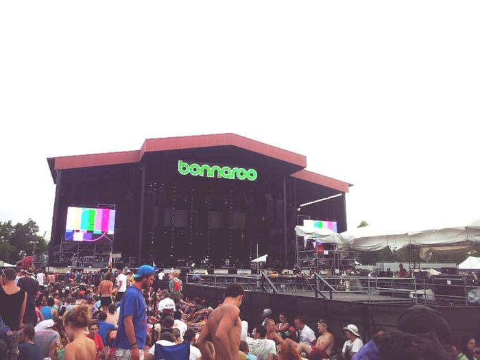 I wanna go back. #bonnaroo