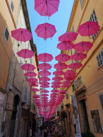 Umbrellas City