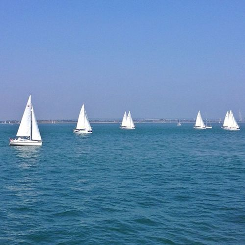 What a view?☀️☀️???☀️☀️ in the middle between #Britain mainland and #IsleOfWight #aauk #allshots_ #sea #britishsummer #capture_today #dotz #englishchannel #gf_uk #gi_uk #gang_family #ic_water #ig_england #o2travel #summer #yourturnbritain #boat O2travel Gi_uk Summer Ig_england Sea Aauk Sailing Capture_today Boat Yourturnbritain Gang_family Englishchannel Yachting Isleofwight Britain Britishsummer Ic_water Regatta Dotz Allshots_ Gf_uk