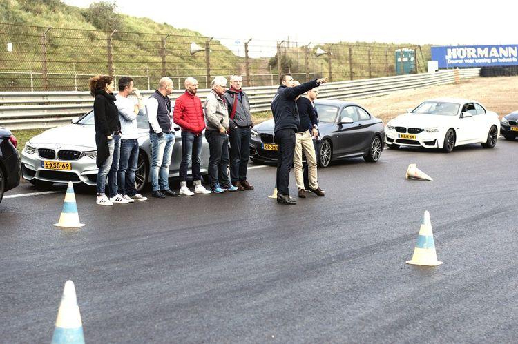 Drivingshots Racing Girl Having Fun :) Zandvoort Circuit Bmw I ♥ It Bmw M4