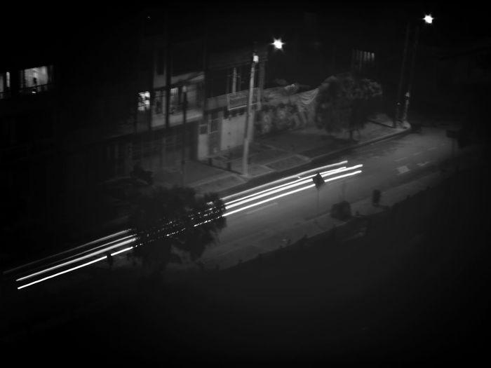 Night Streetphotography