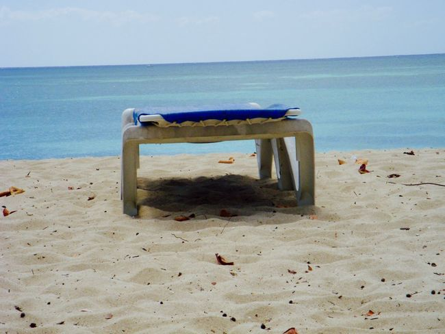 Beach Beauty In Nature Cuba Cuba Collection Cuban Cuban Cars Cuban Life Cuban Lifestyle Cuban Style Day Horizon Over Water Nature No People Outdoors Sand Scenics Sea Shore Sky Tranquil Scene Tranquility Water Breathing Space Investing In Quality Of Life