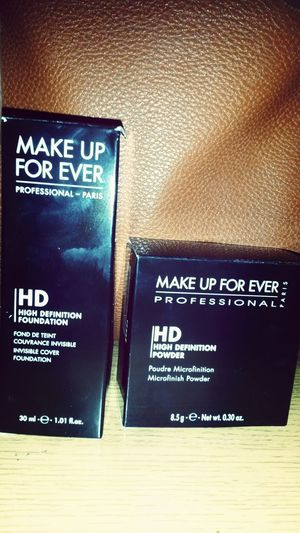 Make Up For Ever ♡