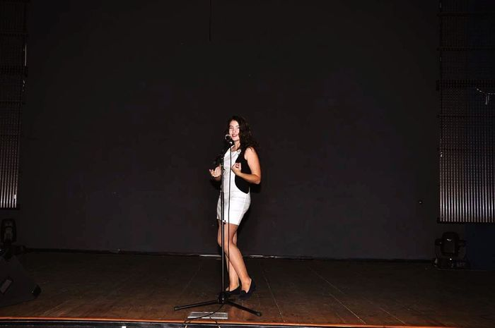 I love stage, singing. Only one person inspires me so! Selly G Beauty Photoshoot Enjoying Life Taking Photos Check This Out That's Me New Music Selenagomez Revival Selena Gomez  Selenator