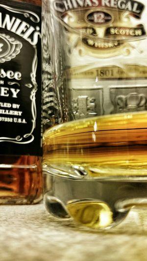 Whisky Photo A