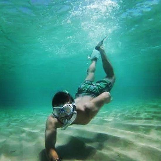 Me Sea Immersion Depth Gopro Goprohero Mask Fins Blue Verde Beautiful Like Love Like4like Likealways Liking L4l Liketeam Followme Follow4follow Followrivers Bestgram  Bestoftheday Picoftheday Best  cool summer amazing webstagram swag