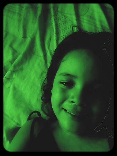 La niña mas hermosa del mundo...! Yuly