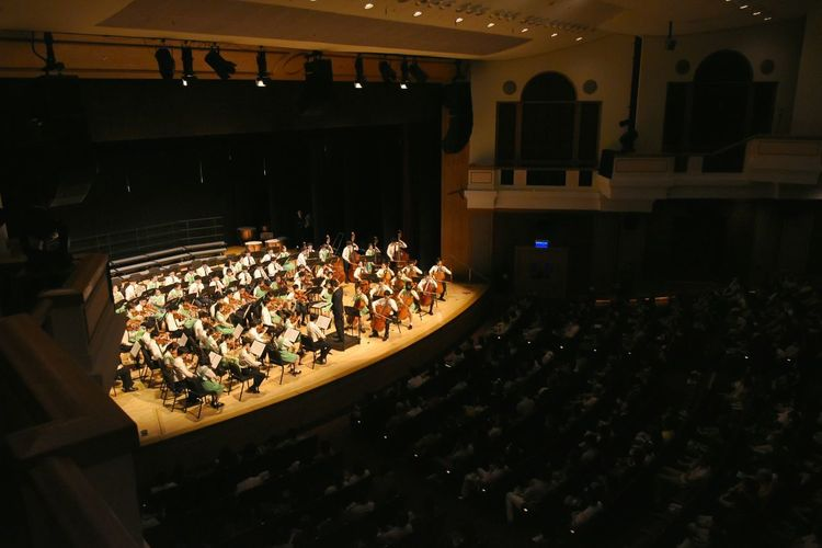 orchestra Orchestra Group Concert Formal Violin Chello Alcohol Arts Culture And Entertainment Food And Drink Wine Cellar