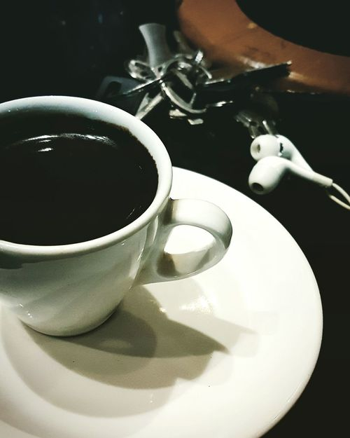 Drink Food And Drink Cup No People Day Coffee Turkishcoffee Freshness Indoors  Wormth Hot Coffee Hot Coffee On A Cold Day TakeoverMusic