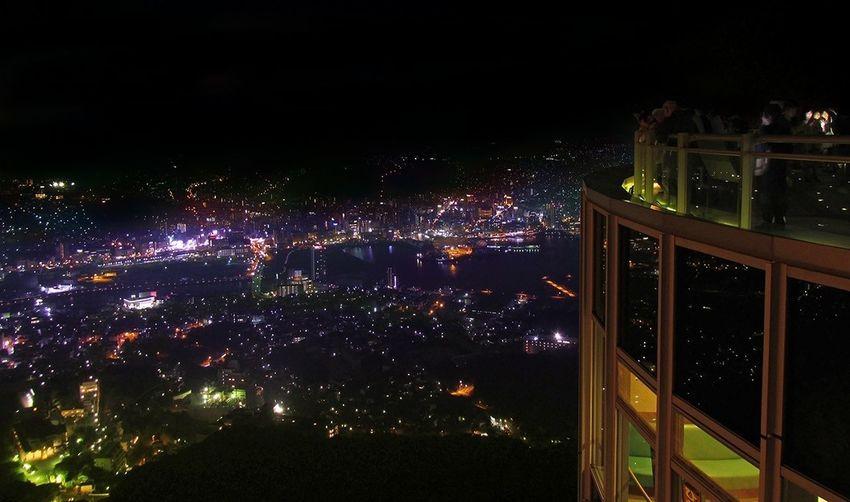 Nagasaki City night view Tadaa Night View Favorite
