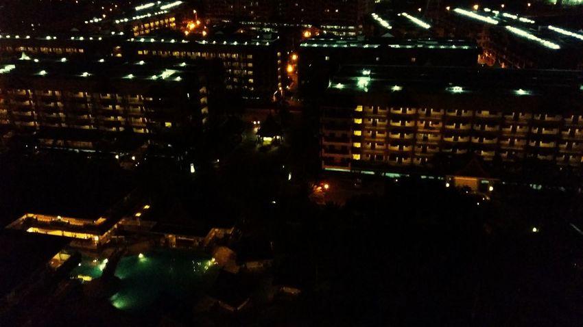 Living Bold OpenEdit Nightphotography Window View Night View Night Lights Night