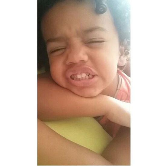 Sorriso mais lindo/gostoso da minha vida, amo você mô da dindaaaaa 👫💕 Selfie Afilhado SorrisoLindo Principe