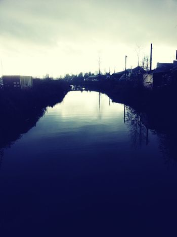 Westvan Sea & Sky