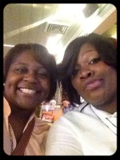 Reesy && I