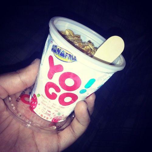 Delicious Yogo