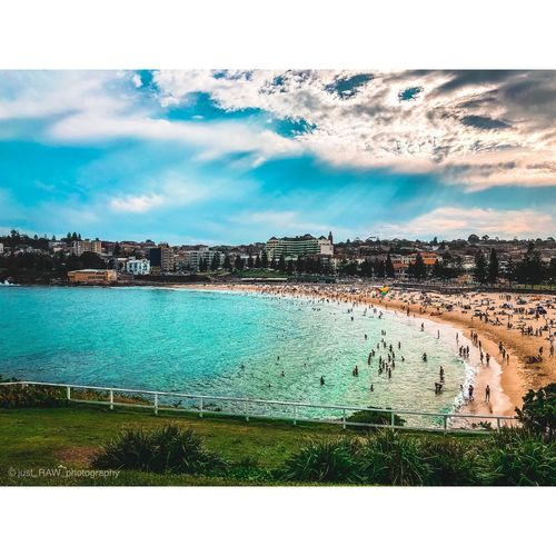 Beach! ❤️ Water